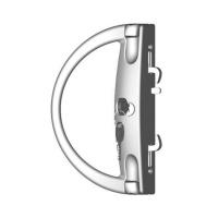 Surface Mounted Handlesets (Sliding Patio Door Lock)