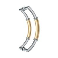 Stainless Steel Grip Handles (Tubular)
