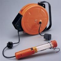 Cens.com AUTO-REWINDER LED WORK LIGHT HONG LI ENTERPRISE CO., LTD.