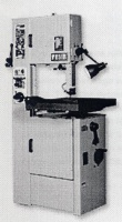 VERTICAL BAND SAW
