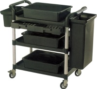 Multifunctional Trolleys