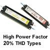 Cens.com Electronic Ballast - High Power Factor 兆名股份有限公司