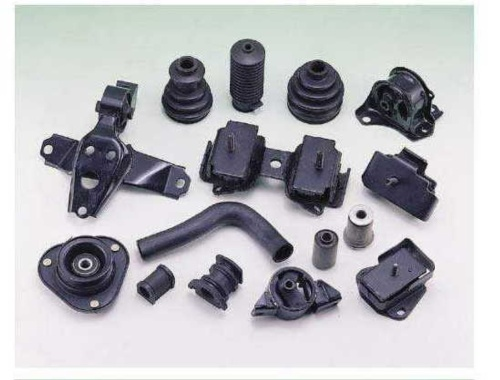 Engine & Rubber part