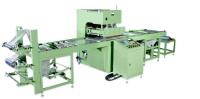 High Frequency Auto Feeder Plastic Welding Machine