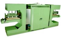 High Frequency Running Strap Welding Machine