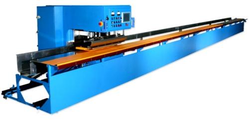 高周波移动式塑胶帆布熔接机