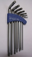 7PCS Ribe Key Wrench