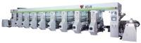 Rotogravure Printing Press Machine Division