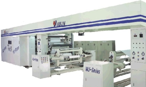 Flexo Printing Press Machine Division