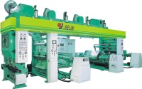 Dry Laminating Machine Division