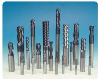 Tungsten Steel(Ball)End Mill Cutter