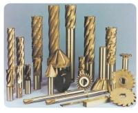 Tungsten Steel Brazed Spiral End Mill Cutter