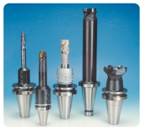 NC TOOLING SYSTEMS