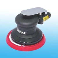 6 Hook Face / Non-Vacuum Orbital Sander - Plastic Housing