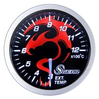 Cens.com Draco 2 Exhaust Temperature Gauge. Highly Reversed Effect SPACE GEAR INDUSTRIAL LTD.