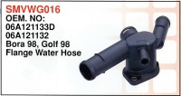 BORA98, GOLF98  FLANGE WATER HOSE