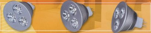 LED MR16 Light Bulbs