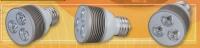 LED E27 Light Bulbs