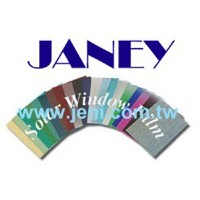 Solar Window Film For Colors