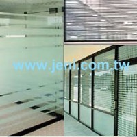 Glass Decorative Film