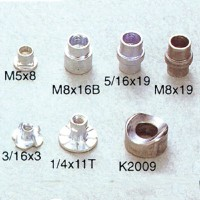 Cens.com Special Bolts and Nuts KO YING HARDWARE INDUSTRY CO., LTD.