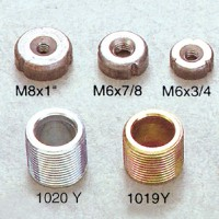 Special Bolts and Nuts