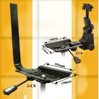 Cens.com Chair Synchronizing Mechanism JING-DEAN ENTERPRISE CO., LTD.