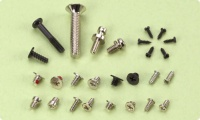 Special Precision Screws & Bolts