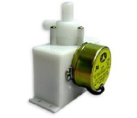 AC Single  Way Water Valve