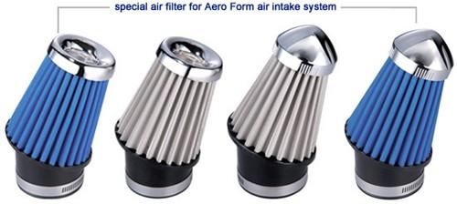AERO FORM II