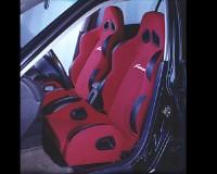 人体工学F4赛车椅