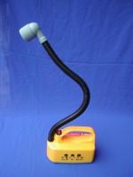 充電式磁鐵工作燈  (鹵素燈炮)