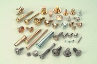 Hollow Rivets, Multi-stage-formed Hollow Rivets, Stainless-steel Semitubular Rivets, Multi-stage-for