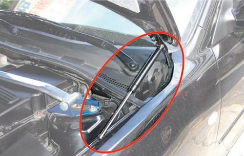 Hoods, Hatchbacks/ Tailgates/ Trunk Lids for Car Use