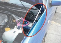 Hoods, Hatchbacks/ Tailgates/ Trunk Lids for Car Use