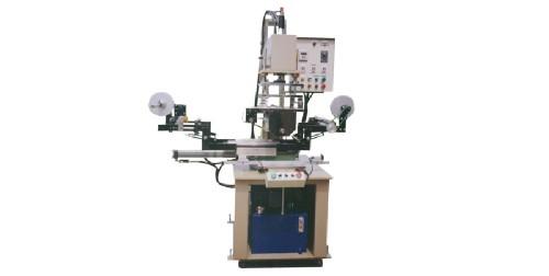滚筒式热转印机