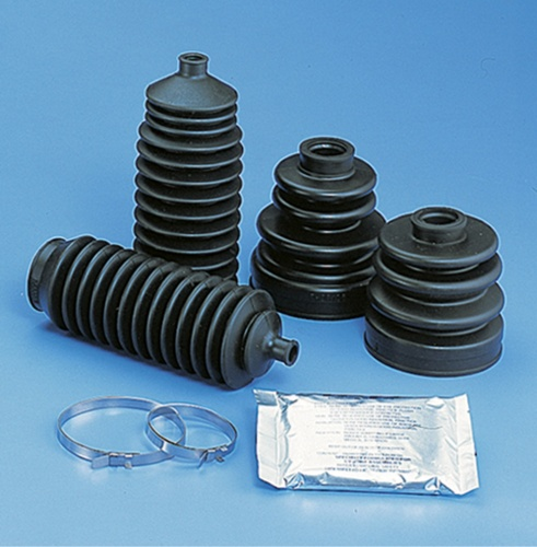 Auto Part & Accessory Supplier - boots