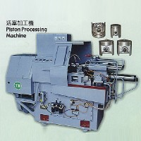 Cens.com Piston Processing Machine TEHUI MACHINE CO., LTD.
