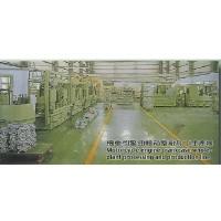 機車引擎曲軸箱整廠加工生產線