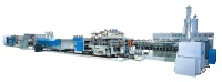 Cens.com PP Hollow Profile Sheet Extrusion Line SHANG TA CHIA INDUSTRIAL CO., LTD.