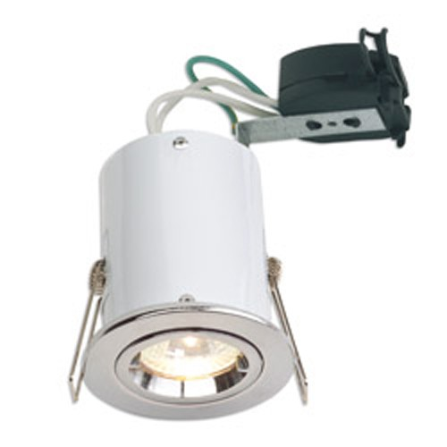 Fire Protecton / Downlights
