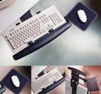 人体工学电脑键盘支撑架