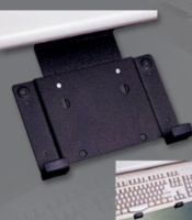 ECONOMICAL FIXED HEIGHT KEYBOARD SUPPORT MECHANISMS & MECHANISM SETS