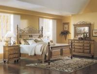 木床,化粧桌/檯/鏡,化粧椅