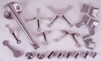 Glass Hinge & Glass Clip OEM & ODM