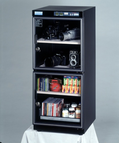Micro-Computer LED Display Cabinet