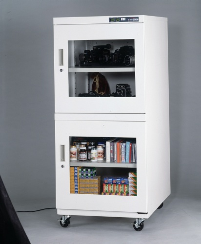 Big-Type Business Dry Cabinet