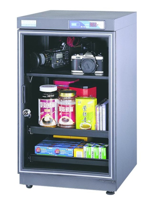 Micro-Computer LED Display Cabinet