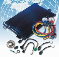 Auto Air Conditioning Parts