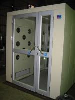Air Shower, Cleanroom Equipment